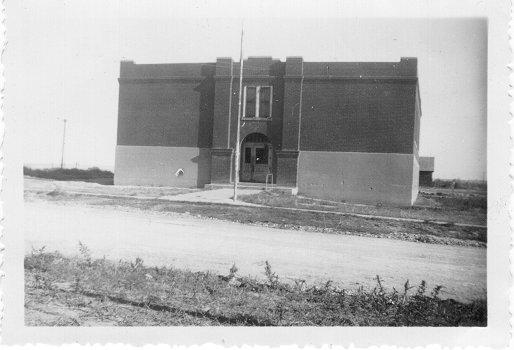1920 Codell School