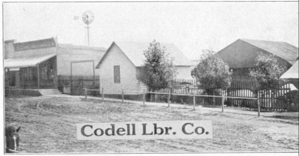 Codell Lumber